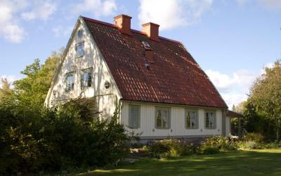 Gammelgård